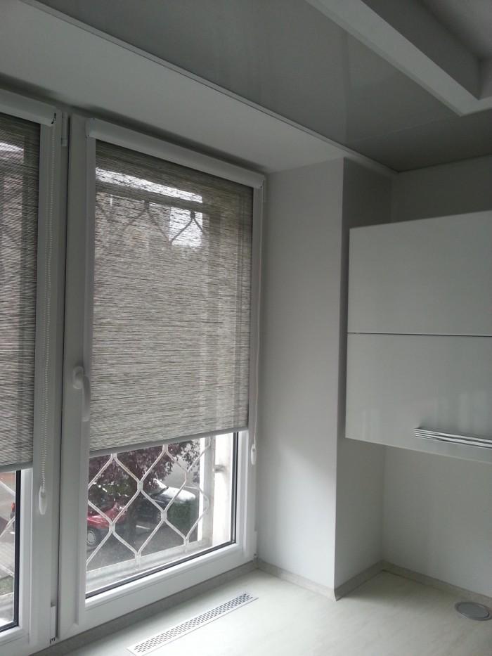 rolety materiałowe Poznań