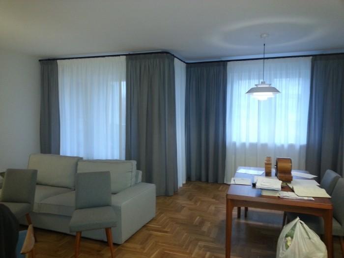 zasłony Poznań