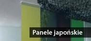 Panele Japońskie