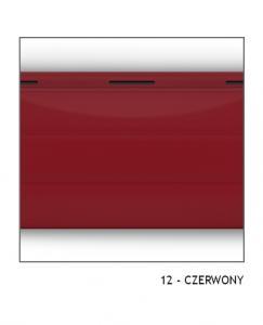 PA39 x12 czerwony