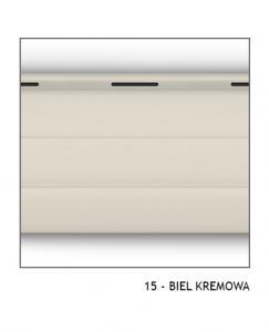PA39 x15 biel kremowa
